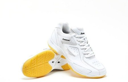 Shoes Kawasaki K-077 white