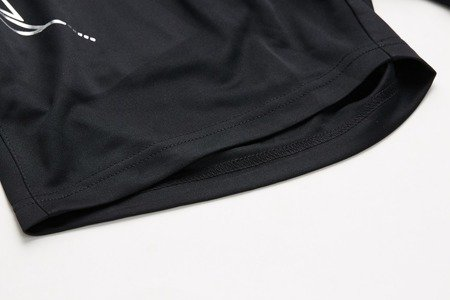 Shorts Kawasaki SP-S3651 black